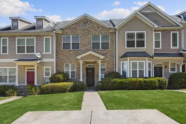 6326 Ellenwood Drive, Rex, GA 30273 (MLS #9056502) :: Crown Realty Group