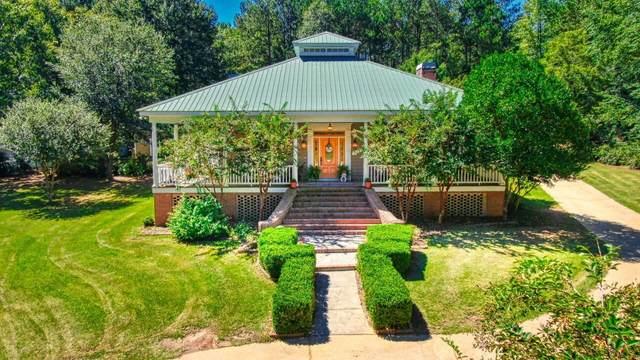 382 Hickory Ridge Road, Jackson, GA 30233 (MLS #9056506) :: Athens Georgia Homes