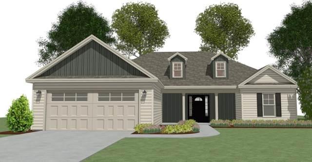 130 Sadie Heights Boulevard Lot 66, Perry, GA 31069 (MLS #9056515) :: Houska Realty Group