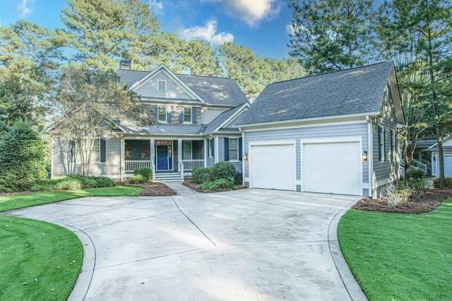 1060 Carolyns Place, Greensboro, GA 30642 (MLS #9056517) :: Keller Williams
