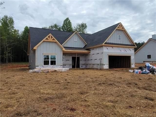 591 Maddox Road #2, Winder, GA 30680 (MLS #9056532) :: Keller Williams