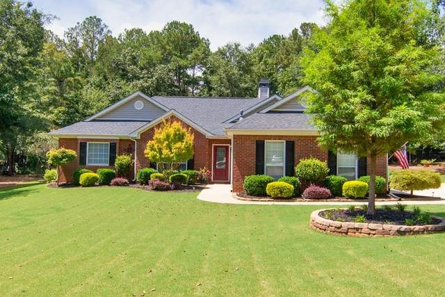 1132 River Green Court, Mcdonough, GA 30252 (MLS #9056533) :: Michelle Humes Group