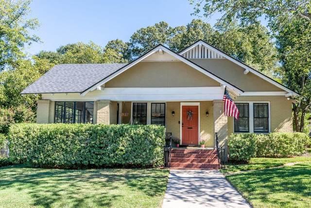 112 Florida Avenue, Macon, GA 31204 (MLS #9056539) :: Houska Realty Group