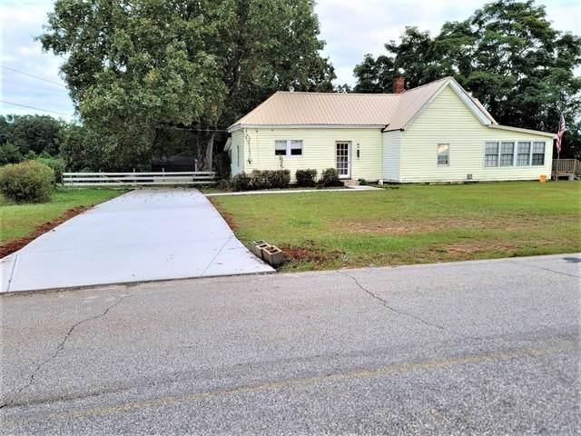 499 Plantation Road, Mcdonough, GA 30252 (MLS #9056544) :: Michelle Humes Group