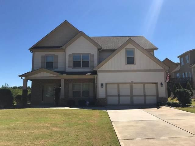 403 Canyon Creek, Canton, GA 30114 (MLS #9056575) :: Crest Realty