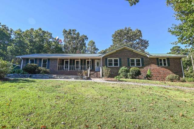 61 Bisson Woods Road, Lexington, GA 30648 (MLS #9056606) :: Keller Williams