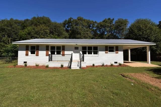 300 Forest Circle, Maxeys, GA 30667 (MLS #9056619) :: Keller Williams