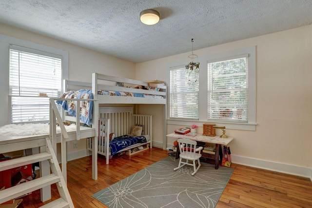 268 Sisson Avenue NE, Atlanta, GA 30317 (MLS #9056626) :: Scott Fine Homes at Keller Williams First Atlanta