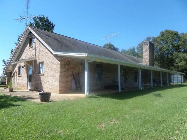 4065 A Fuller Road, Talmo, GA 30575 (MLS #9056627) :: Crest Realty