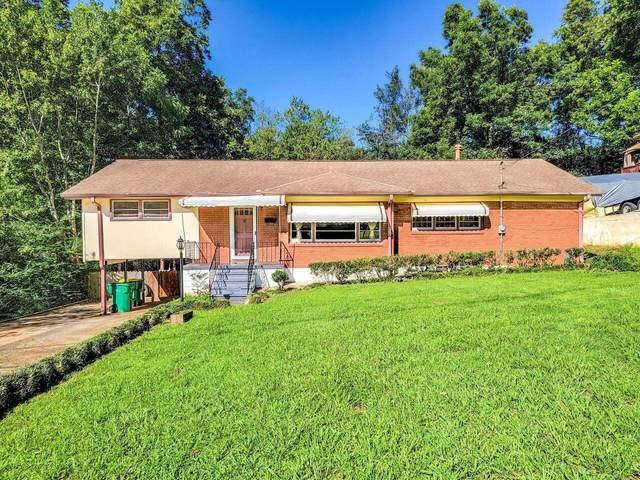 5585 Alder Drive, Forest Park, GA 30297 (MLS #9056636) :: Houska Realty Group