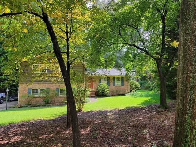 4809 Lehigh Drive, Douglasville, GA 30135 (MLS #9056642) :: Athens Georgia Homes
