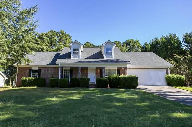 70 Windsong, Covington, GA 30016 (MLS #9056652) :: Houska Realty Group