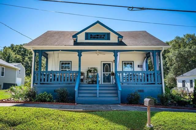 33 Elm Street, Porterdale, GA 30014 (MLS #9056657) :: Houska Realty Group