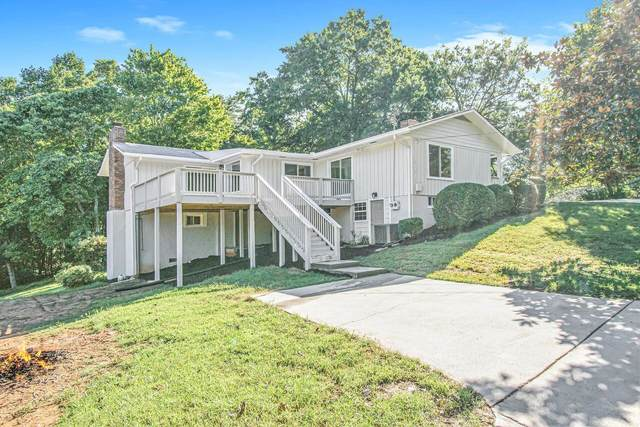 941 Lower Burris, Canton, GA 30114 (MLS #9056677) :: Houska Realty Group