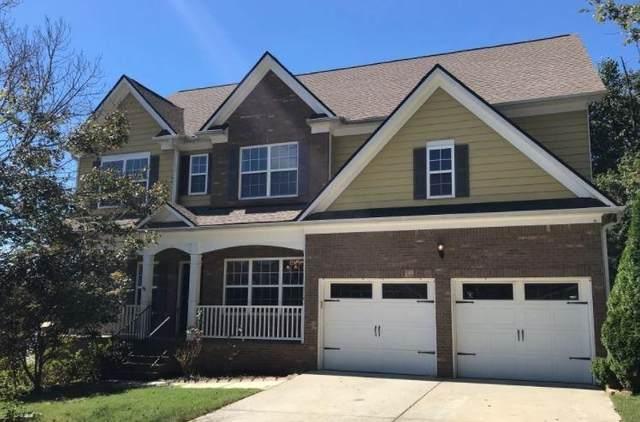 890 Sapphire, Sugar Hill, GA 30518 (MLS #9056687) :: Bonds Realty Group Keller Williams Realty - Atlanta Partners