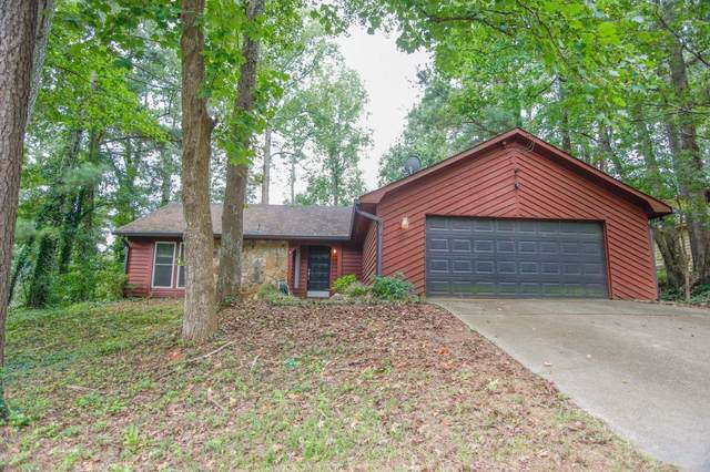 994 Tahoe Trail NW, Lilburn, GA 30047 (MLS #9056689) :: Michelle Humes Group