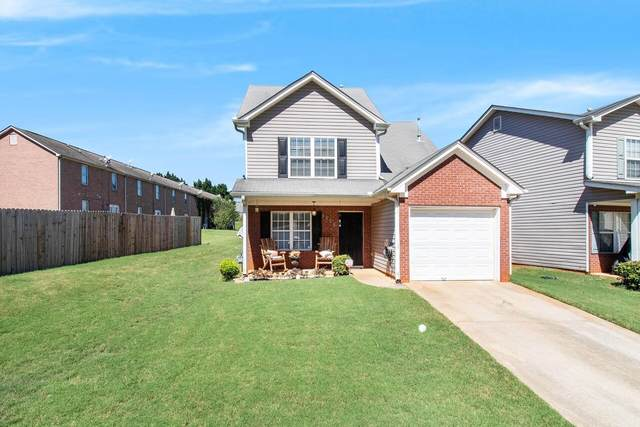 5315 Tussahaw Crossing, Mcdonough, GA 30252 (MLS #9056691) :: Michelle Humes Group