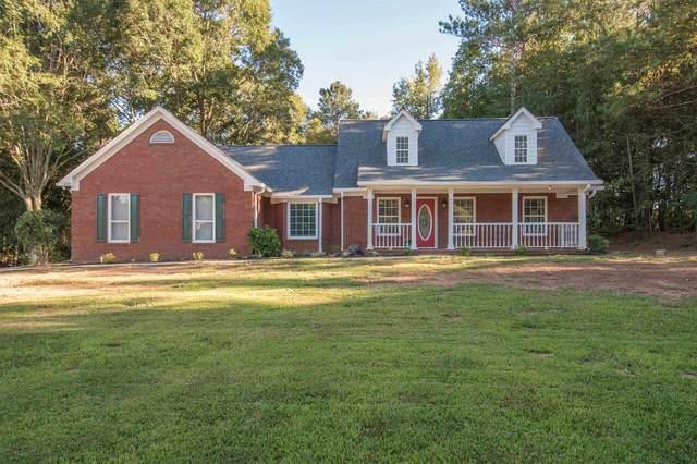 120 Gentle Doe Drive, Fayetteville, GA 30214 (MLS #9056692) :: Keller Williams