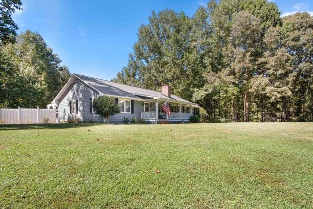 5251 Laurel Terrace, Flowery Branch, GA 30542 (MLS #9056710) :: Crest Realty