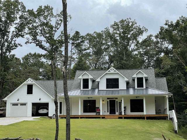 4475 Green Hill Road, Gainesville, GA 30506 (MLS #9056715) :: Athens Georgia Homes