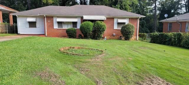 2036 E Camellia Drive, Decatur, GA 30032 (MLS #9056724) :: Keller Williams