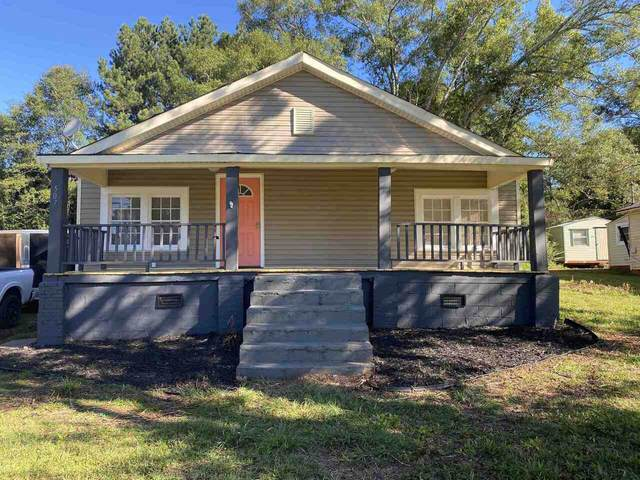 507 Pine, West Point, GA 31833 (MLS #9056732) :: RE/MAX One Stop