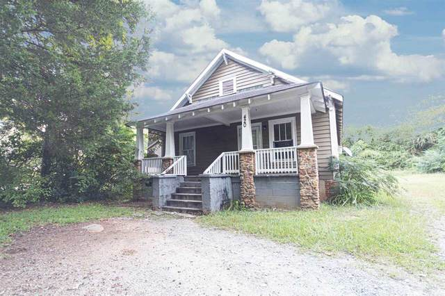 420 2nd, Griffin, GA 30223 (MLS #9056733) :: Houska Realty Group