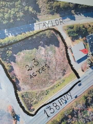 326 Highway 138 Sw. 2&3, Riverdale., GA 30274 (MLS #9056735) :: Houska Realty Group