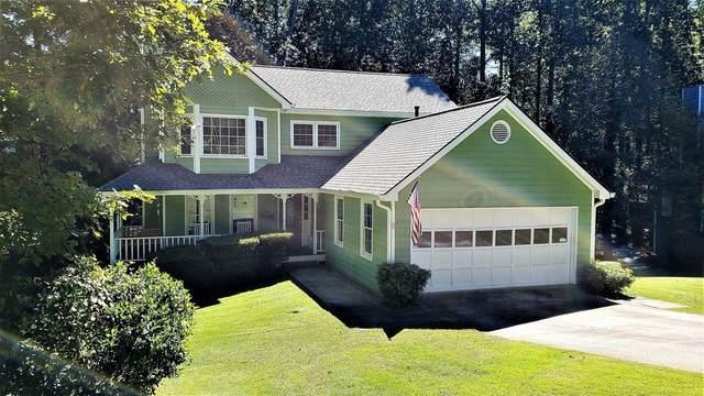 5223 Jay Creek Road, Oakwood, GA 30566 (MLS #9056741) :: EXIT Realty Lake Country