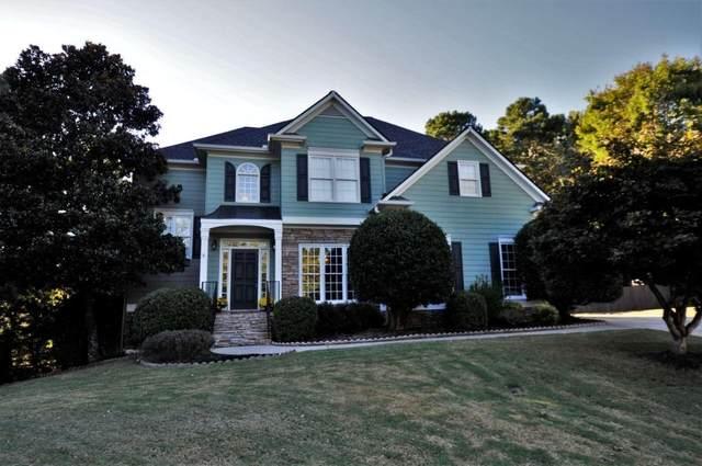 130 Chickory Lane, Canton, GA 30114 (MLS #9056749) :: RE/MAX Eagle Creek Realty