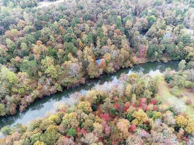 0 Webster Lake, Cleveland, GA 30528 (MLS #9056750) :: Keller Williams