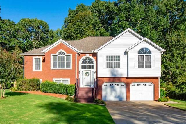 4015 Water Hole Court, Douglasville, GA 30135 (MLS #9056763) :: Athens Georgia Homes