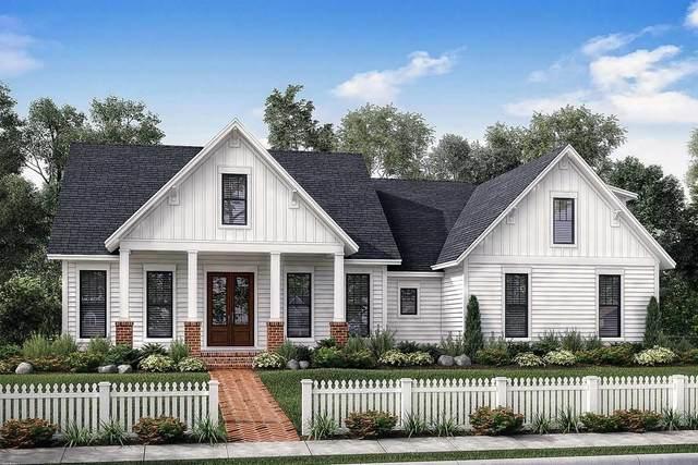 4356 Old Cartersville Road, Dallas, GA 30132 (MLS #9056764) :: Athens Georgia Homes