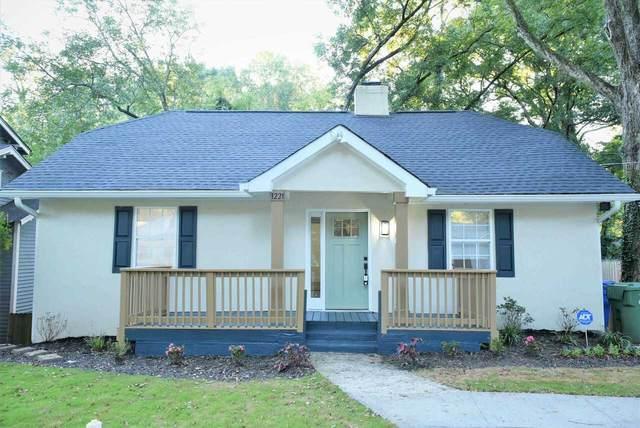 1221 Epworth Street SW, Atlanta, GA 30310 (MLS #9056786) :: Houska Realty Group
