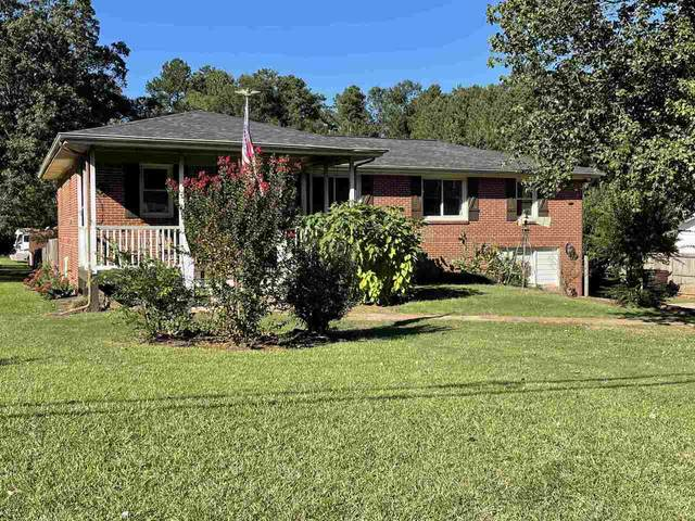 3177 Sharon Drive, Powder Springs, GA 30127 (MLS #9056792) :: Houska Realty Group