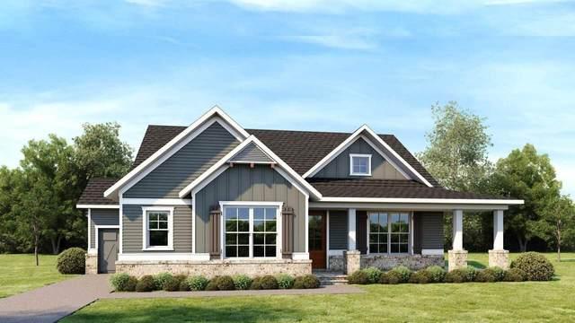 1151 Hidden Hills Circle, Greensboro, GA 30642 (MLS #9056793) :: AF Realty Group