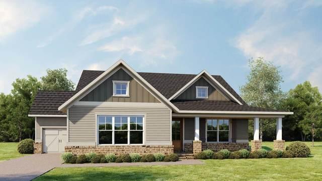 1071 Hidden Hills Circle #56, Greensboro, GA 30642 (MLS #9056794) :: AF Realty Group