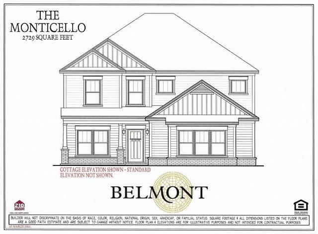 544 Belmont Avenue #30, Statesboro, GA 30458 (MLS #9056798) :: EXIT Realty Lake Country