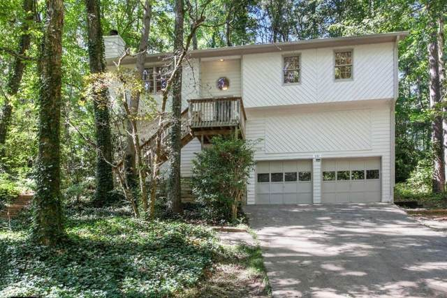 131 Little Brook Drive, Woodstock, GA 30188 (MLS #9056799) :: RE/MAX Eagle Creek Realty