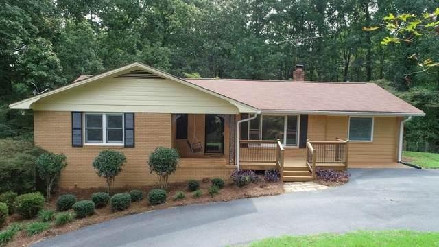 1061 Wayside Road, Carrollton, GA 30116 (MLS #9056805) :: Athens Georgia Homes