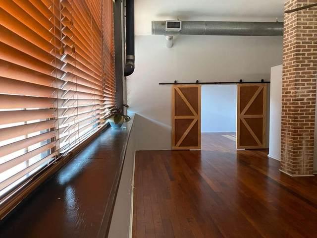 376 Nelson Street SW B2, Atlanta, GA 30313 (MLS #9056809) :: Scott Fine Homes at Keller Williams First Atlanta