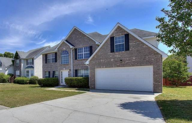 6063 Lamp Post Place, College Park, GA 30349 (MLS #9056817) :: Houska Realty Group