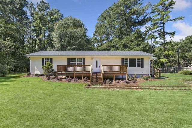 344 Happy Valley Circle, Newnan, GA 30263 (MLS #9056818) :: Houska Realty Group