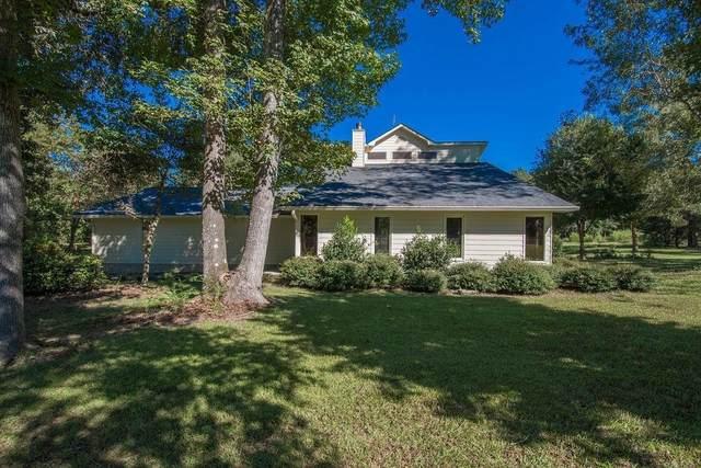 299 Courtland Road, Brooks, GA 30205 (MLS #9056820) :: Anderson & Associates