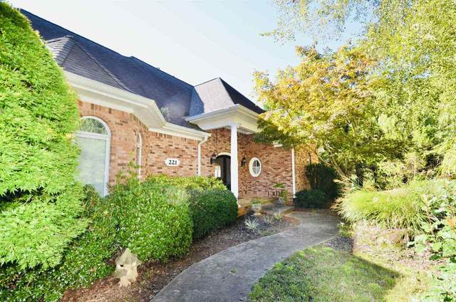 221 Sunset Valley Circle, Cleveland, GA 30528 (MLS #9056832) :: Cindy's Realty Group