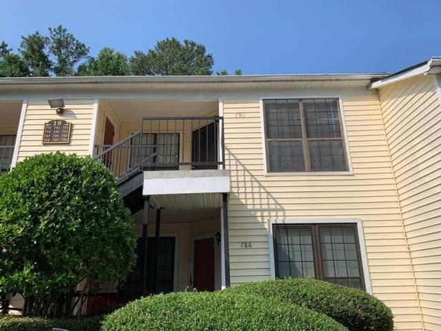 771 Windchase Lane, Stone Mountain, GA 30083 (MLS #9056839) :: Scott Fine Homes at Keller Williams First Atlanta