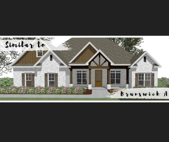 412 Stonegate Trail, Perry, GA 31069 (MLS #9056858) :: Houska Realty Group