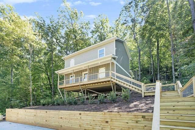 971 King Mountain Drive, Clayton, GA 30525 (MLS #9056890) :: RE/MAX One Stop