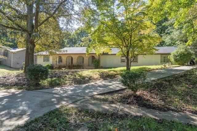 606 Cativo Drive SW, Atlanta, GA 30311 (MLS #9056898) :: Houska Realty Group