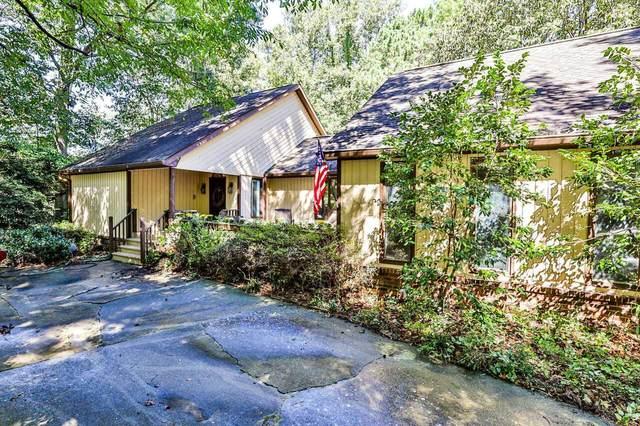 1326 Janmar, Snellville, GA 30078 (MLS #9056900) :: Scott Fine Homes at Keller Williams First Atlanta
